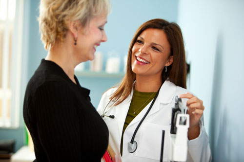 Doctors are helping men and women quickly and safely improve their weight and their figures.