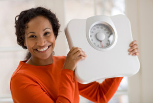 A Weight Loss Plan for a New Year