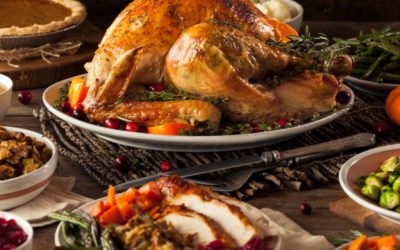 Keeping Your Weight Loss Journey on Track This Thanksgiving